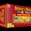 asterix obelix xxl 2 3 mega collector edition switch box 42305