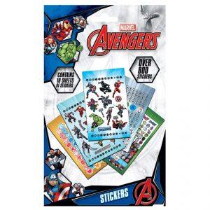avengers 800x nalepke pyramid box 42804