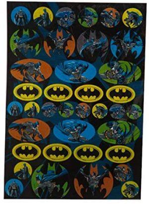 batman nalepke box 45414