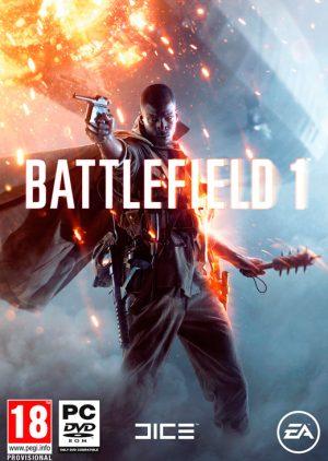 battlefield 1 pc box 6089