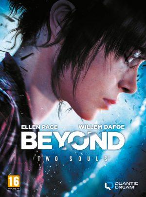 beyond two souls pc box 44005