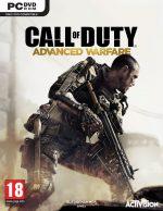 call of duty advanced warfare pc box 5044