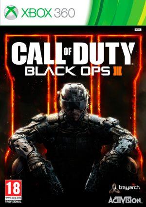 call of duty black ops iii xbox 360 box 5218