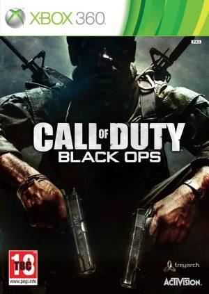 call of duty black ops xbox 360 box 1618