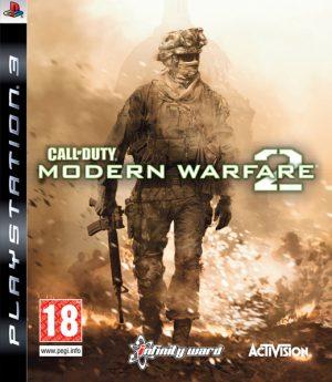 call of duty modern warfare 2 playstation 3 box 2114