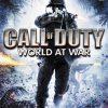 call of duty world at war xbox 360 box 2534