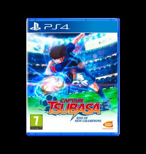 captain tsubasa rise of new champions ps4 box 44665