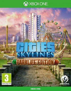 cities skylines parklife edition xone box 41916 scaled
