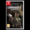 commandos 2 hd remaster nintendo switch box 45914