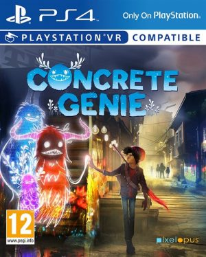 concrete genie ps4 box 41943
