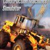 construction machines simulator switch box 43934