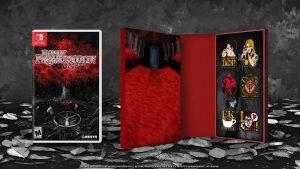deadly premonition origins collectors edition switch box 41848