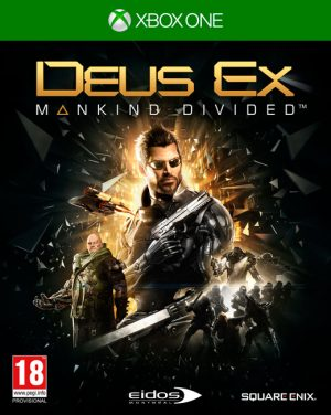 deus ex mankind divided xbox one box 5179