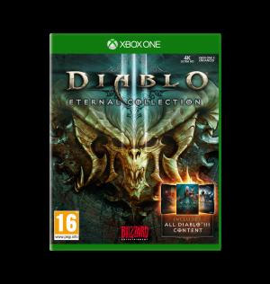 diablo iii eternal collection xone box 38968