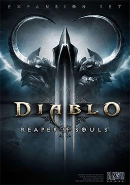diablo iii reaper of souls pc box 4628