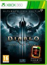 diablo iii ultimate evil edition xbox 360 box 4918