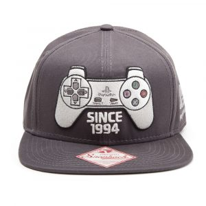 difuzed playstation controller snap back box 44393