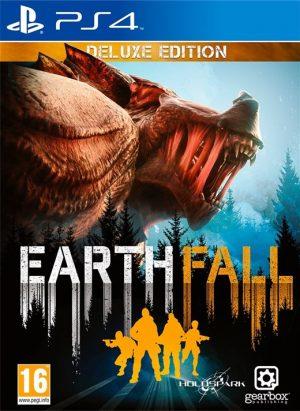 earthfall ps4 box 38966