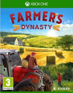 farmers dynasty xone box 41852