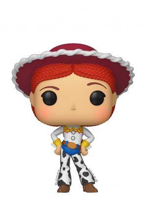 figura funko pop disney toy story 4 jessie box 42256