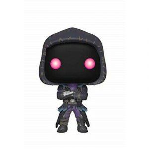 figura funko pop games fortnite s2 raven box 42233