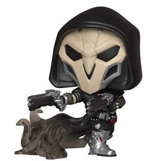 figura funko pop games overwatch s5 reaper wraith box 42261