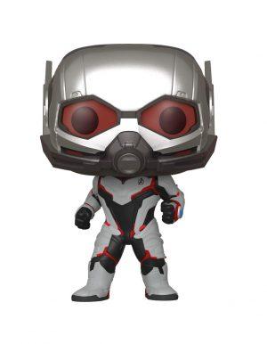 figura funko pop marvel avengers endgame ant man ts box 42238