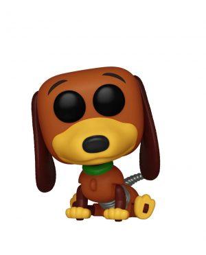 figura funko pop toy story slinky dog box 42246