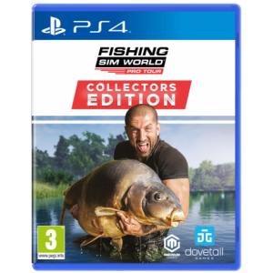 fishing sim world pro tour collectors edition ps4 box 44006
