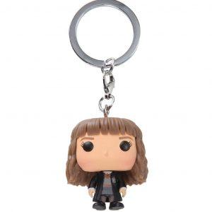 funko pocket pop keychain harry potter hermione granger box 44116