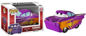 funko pop cars ramone box 43292