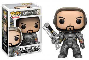 funko pop fallout 4 paladin danse box 43821