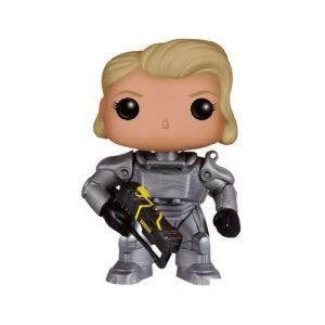 funko pop fallout female power armor um box 43754