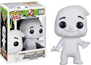 funko pop ghostbusters 2016 rowans ghost box 43759