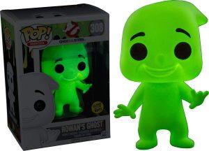 funko pop ghostbusters 2016 rowans ghost gw box 43776