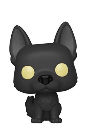 funko pop hp s5 sirius as dog box 44048