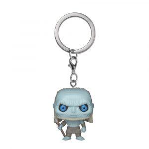 funko pop keychains got s10 white walker box 44109