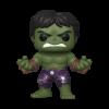 funko pop marvel avengers game hulk stark tech suit box 44234