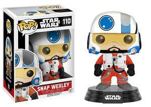 funko pop star wars snap wexley ep7 box 43781