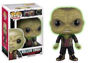 funko pop suicide squad killer croc gw box 43884