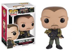 funko pop suicide squad rick flagg box 43768