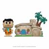 funko pop town flintstones flintstones home box 44129
