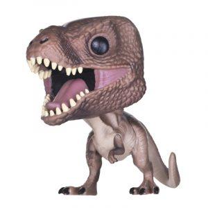 funko pop vinyl jurassic park tyrannosaurus rex box 44107