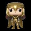 funko pop wonder woman 1984 wonder woman gold power pose box 44188