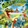gigantosaurus the game xone box 43929