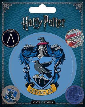 harry potter ravenclaw nalepka box 45359