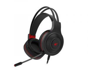 havit h2011d stereo gaming headset