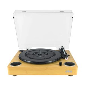 jam audio sound gramofon box 45743