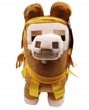 jinx minecraft 10 year anniversary adventure llama box 44378