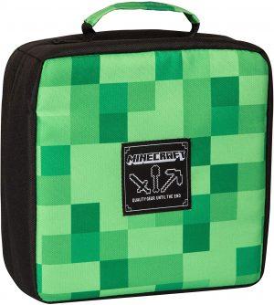 jinx minecraft miners society torba za malico box 44368
